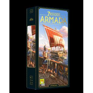 7 Wonders V2- Extension Armada
