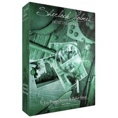 Sherlock Holmes – Les Francs Tireurs de Baker Street