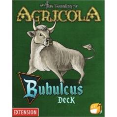 Agricola – Deck Bubulcus