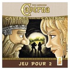 Caverna – Caverne vs Caverne