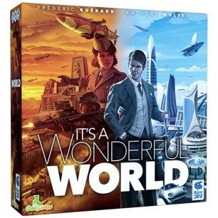 It' a Wonderfull World