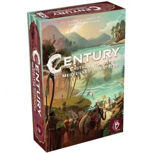 Century – Merveilles Orientales