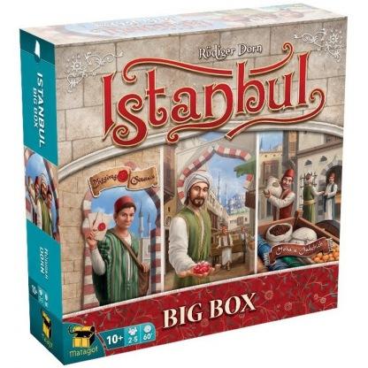 Istanbul – Big Box