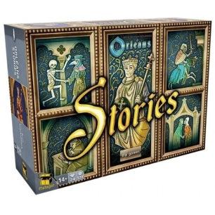 Orléans Stories