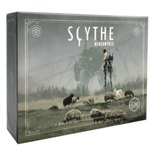 Scythe – Rencontres
