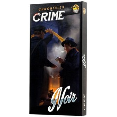 Chronicles of Crime – Noir