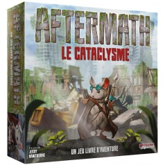 Aftermath – Le Cataclysme
