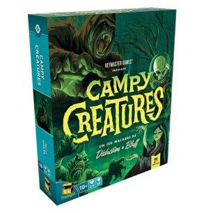 Campy Créatures