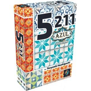 5211 – Edition Azul