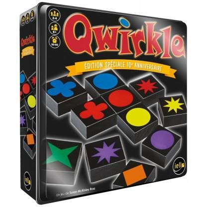 Qwirkle – Edition 10 ans