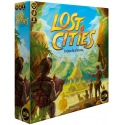 Lost Cities – Le Jeu de Plateau