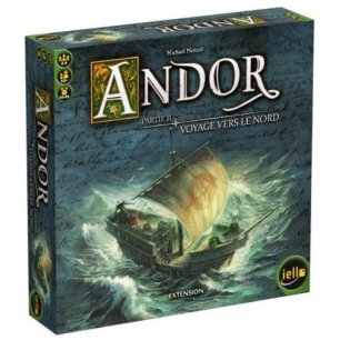 Andor – Voyage Vers le Nord