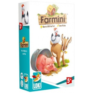 Farmini