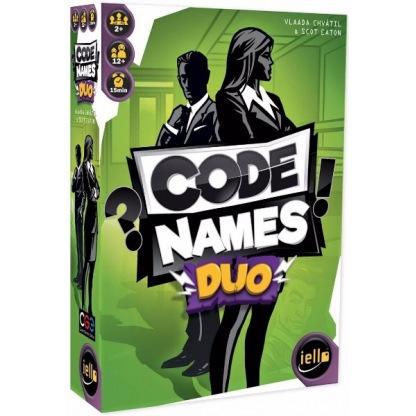 CodeName Duo