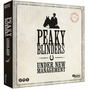 Peaky Blinders – Under New Management