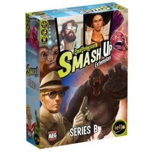 Smash Up : Séries B  (ext 3)