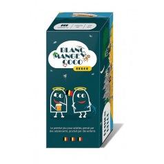 Blanc manger Coco – Version Belge
