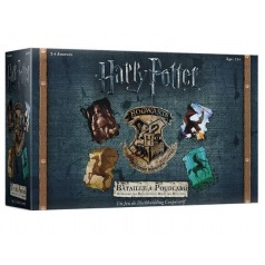 Harry Potter :Bataille à Poudlard - Monster Box