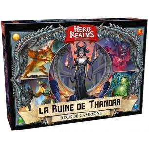 Hero Realms : La Ruine de Thandar