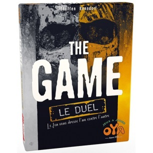 The Game-Duel