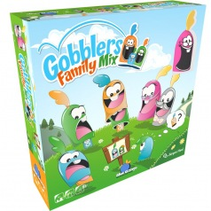 Gobblers Family Mix