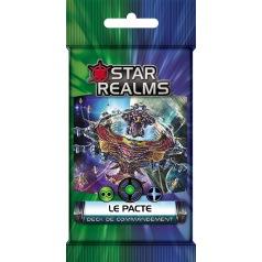 Star Realms – Deck de Commandement – Le Pacte
