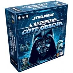 Star Wars – L'ascension du Coté Obscur