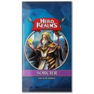 Hero Realms – Deck de Héros : Sorcier