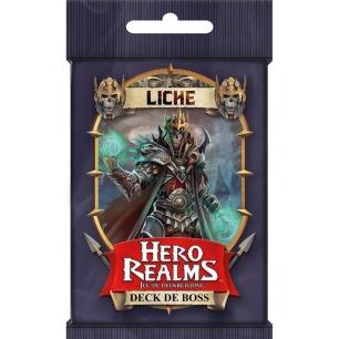 Hero Realms – Deck Boss Liche
