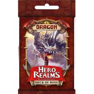 Hero Realms – Deck Boss Dragon