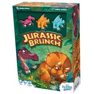 Jarassic Brunch