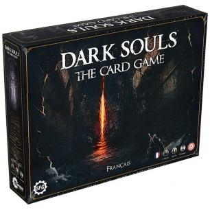 Dark Souls – Le Jeu de Cartes VF