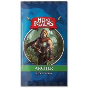 Hero Realms – Deck de Héros : Archer