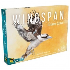 Wingspan – Extension Océanie