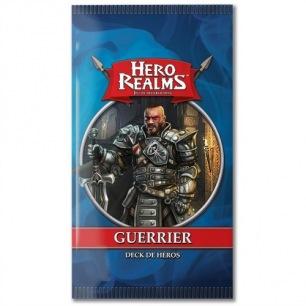 Hero Realms – Deck de Héros : Guerrier