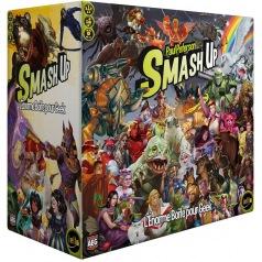 Smash Up : L'Enorme boite pour Geek