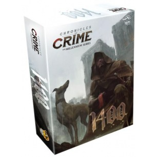 Chronicles of Crime Millenium : 1400