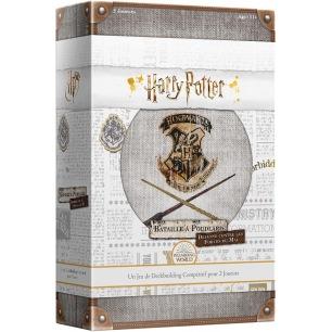 Harry Potter – Bataille à Poudlard – Défense contre les Forces du Mal