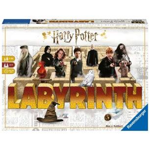 Labyrinth – Harry Potter