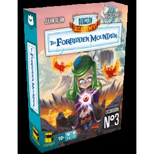 Dungeon Academy : La Montagne Interdite