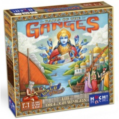 Raja Of The Gange : The Dice Charmers