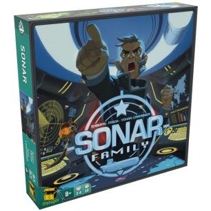 Captain Sonar Family