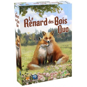 Renard des Bois Duo