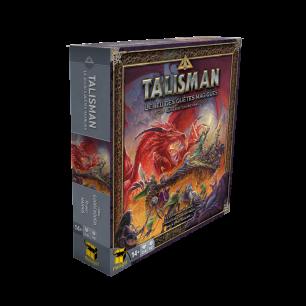Talisman 4the Edition