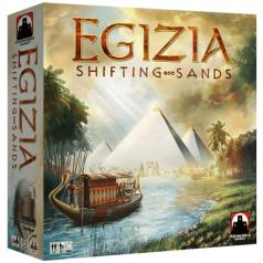 Egizia : Shifting Sand