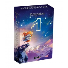 Imagicien : Extension 1