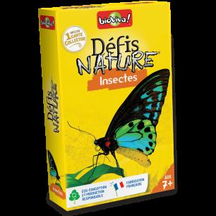 Déis Nature : Insectes