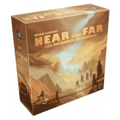 Near and Far : Les Royaumes du Lointain