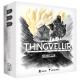 Nidevallir : Thingvellir