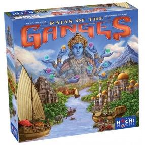Raja of The Ganges